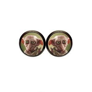 Dobby the House Elf Earrings